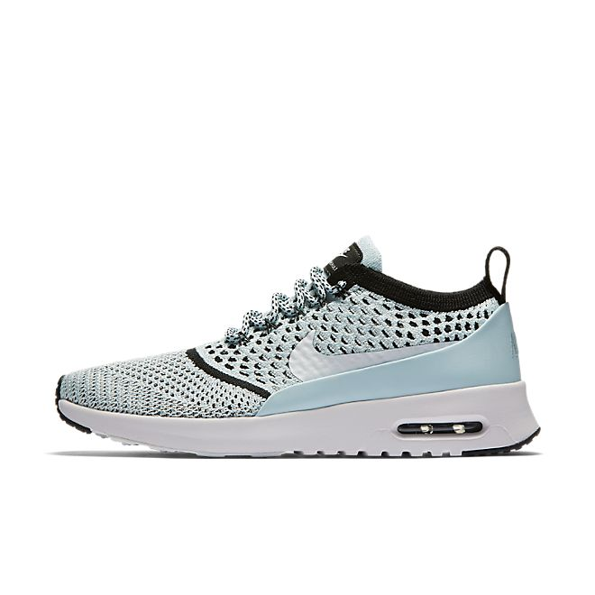 Nike Wmns Air Max Thea Flyknit | 881175 400 | Sneakerjagers