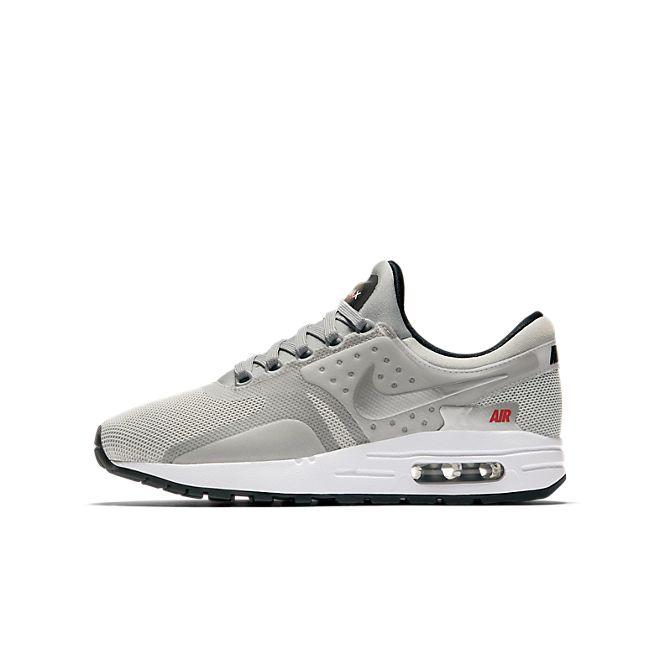 Nike Air Max Zero QS (GS) (silver)
