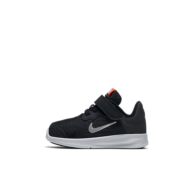 Nike Downshifter 8 (TDV) (Black)