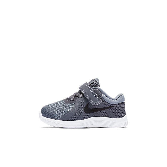 Nike Revolution 4 (TDV) (Grey)