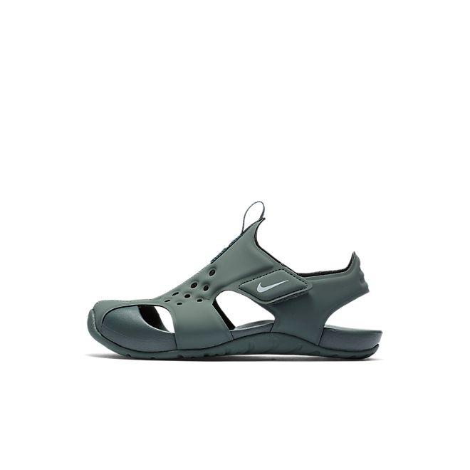 Nike Sunray Protect 2 (PS) (Green)