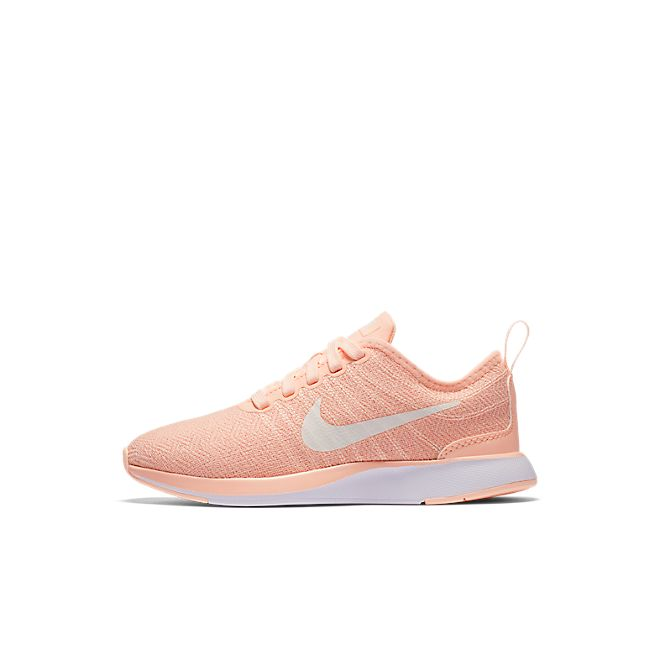 Nike Dualtone Racer SE (PS) (Rose)