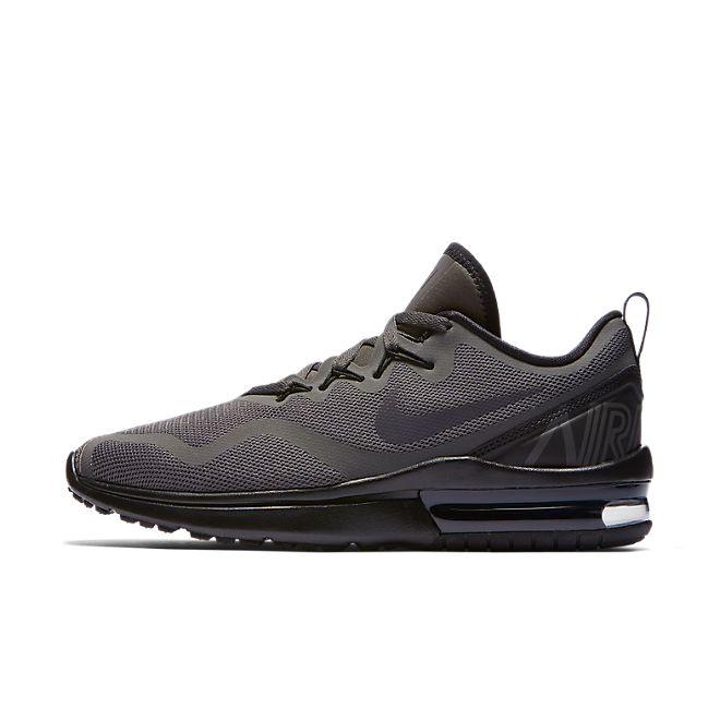 Nike Wmns Air Max Fury (Dark Grey)