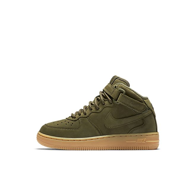 Nike Force 1 Mid WB (PS)