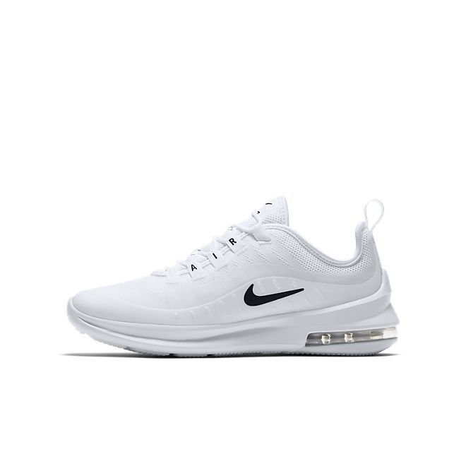 Nike Air Max Axis (GS) (White)