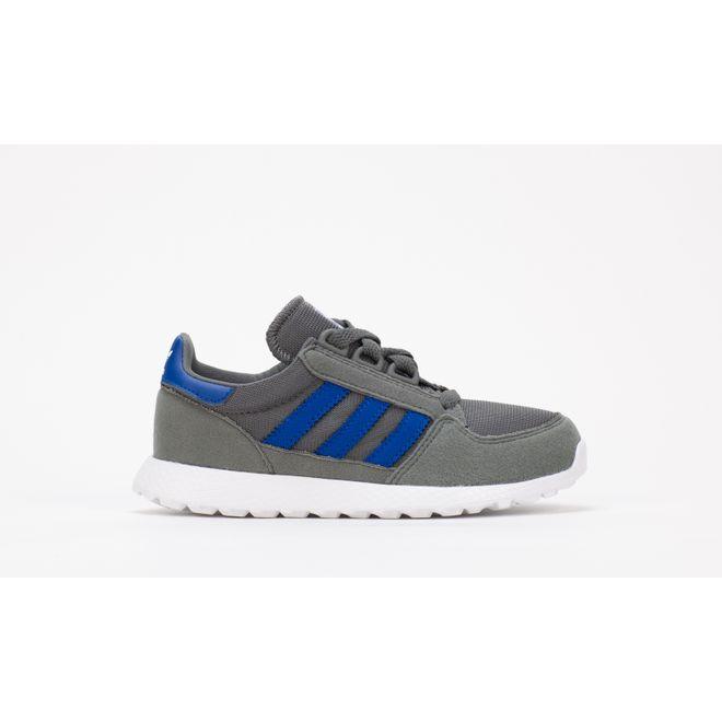 adidas Originals Forest Grove C (Grey)
