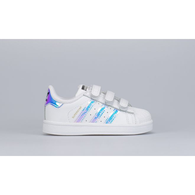adidas Originals Superstar CF I (White)