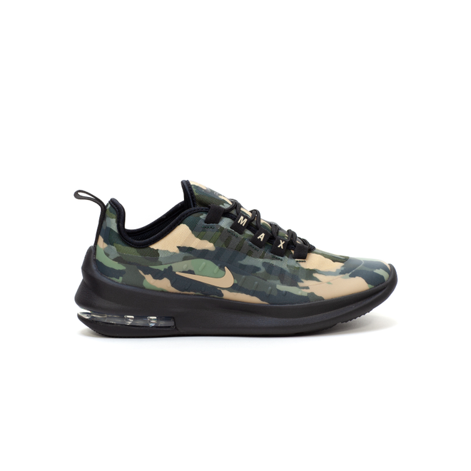 best sneakers 51986 9c183 Nike Air Max Axis Print (GS) (Camo)