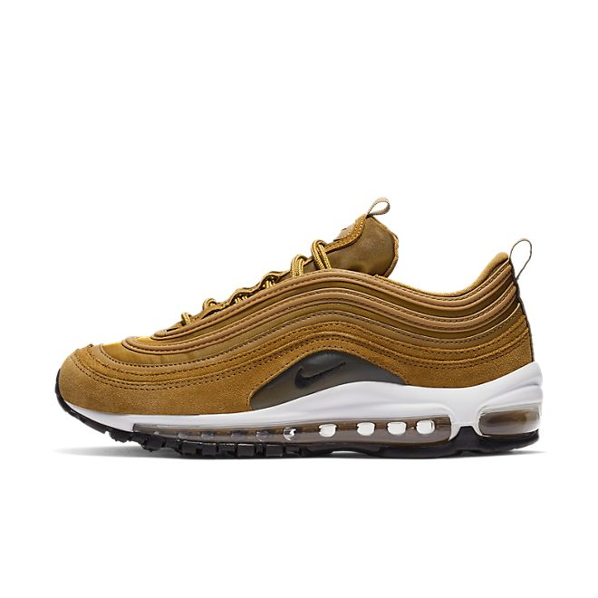 Dames Air Max 97 SE 'Muted Brown' Nike AV7027 200