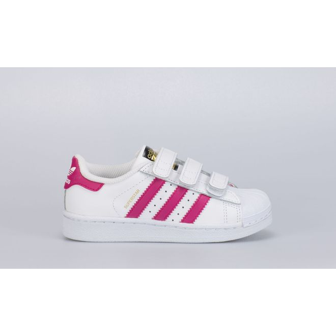adidas Originals Superstar Foundation CF C (White)