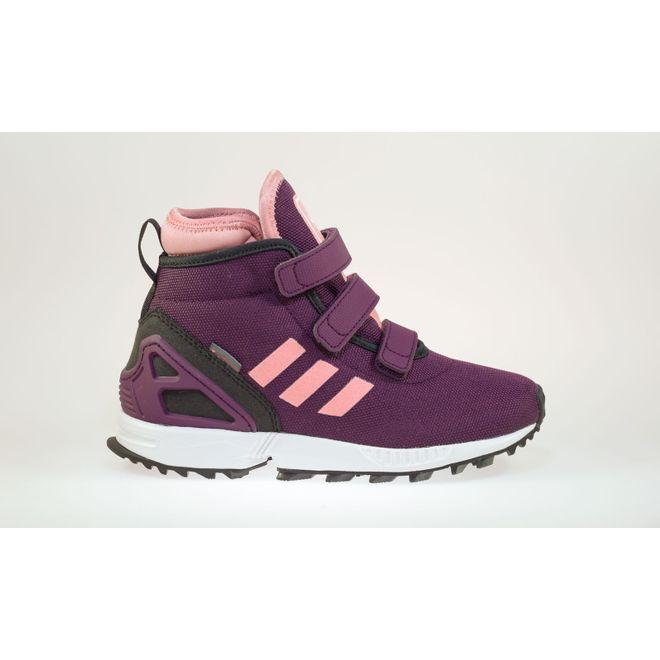 adidas Originals ZX Flux Winter CF K