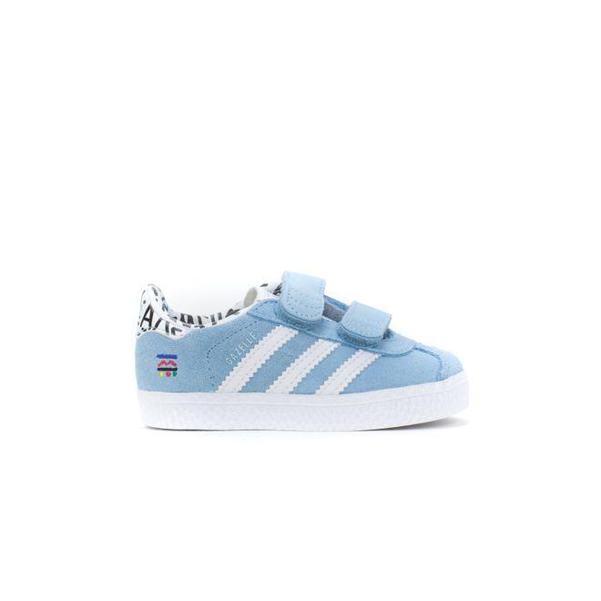 adidas Originals Gazelle CF I (Blue)