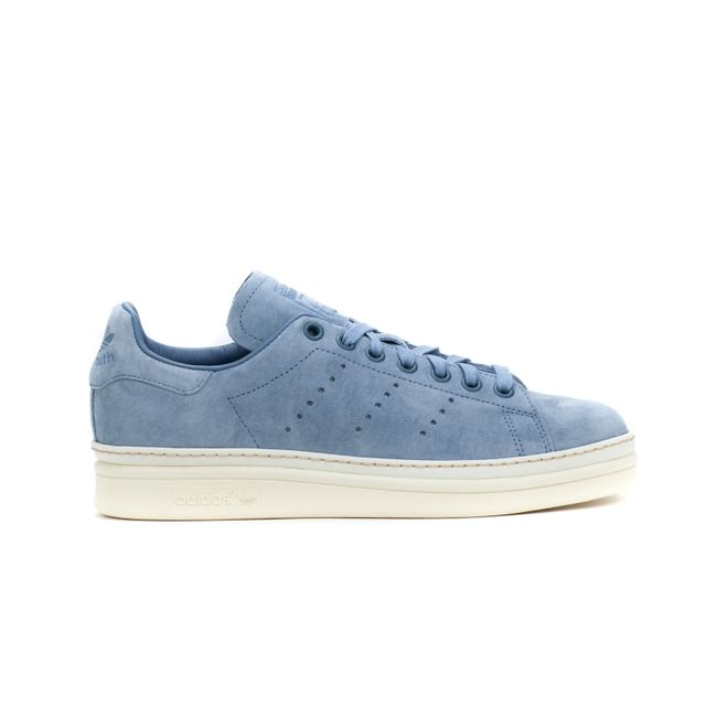 adidas Originals Stan Smith New Bold W (Blue) B37299
