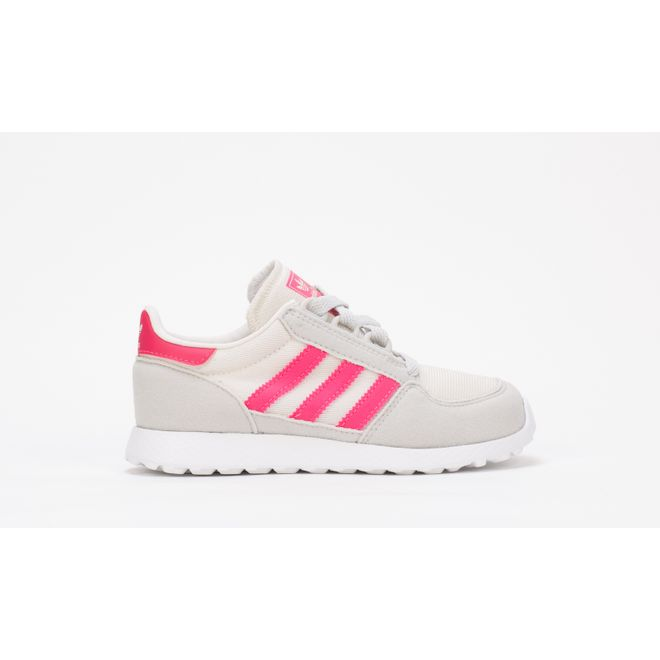 adidas Originals Forest Grove C (Grey)