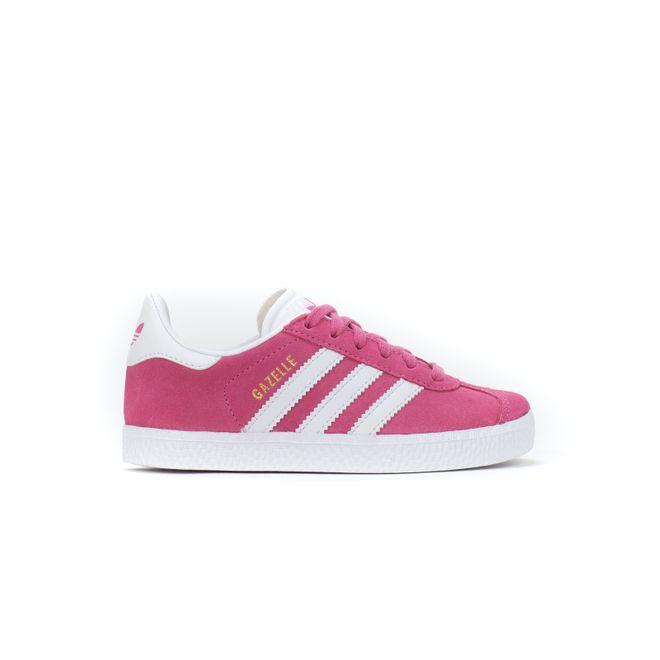 adidas Originals Gazelle C (Pink)