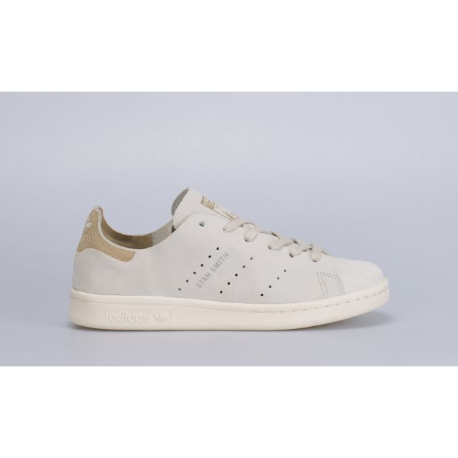 adidas Originals Stan Smith Fashion J (BROWN)