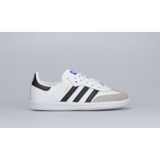 adidas Originals Samba OG C (White)