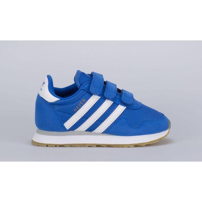 adidas Originals Haven CF C (Blue)