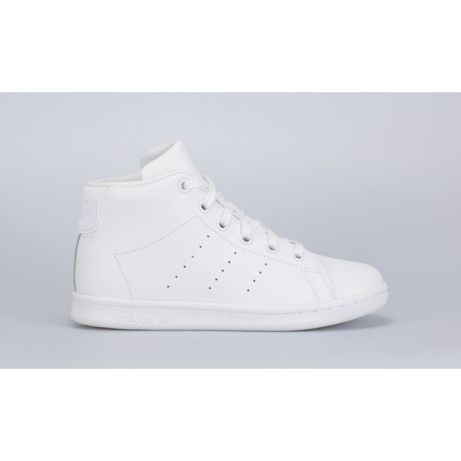 adidas Originals Stan Smith Mid C (White) Release Info </p>