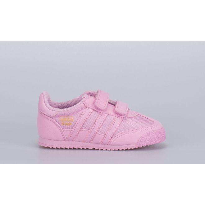 adidas Originals Dragon OG CF I (Pink)   BZ0108   Fitforhealth
