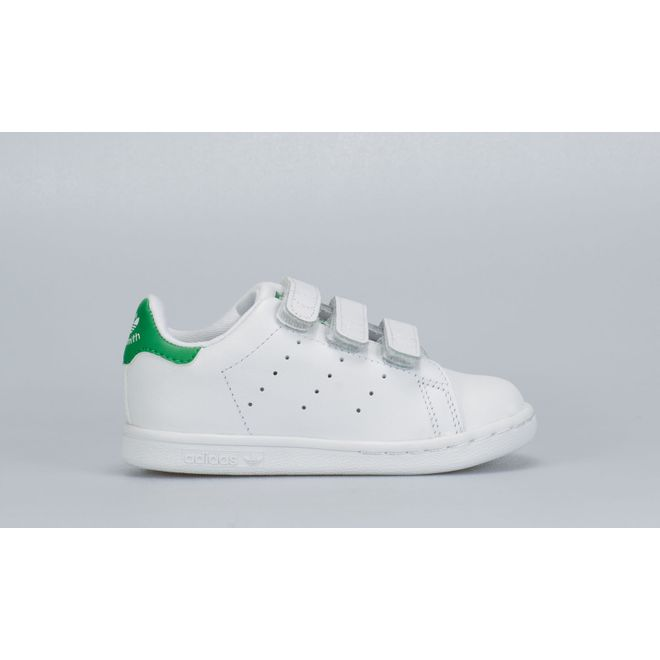 adidas Originals Stan Smith CF I (White)