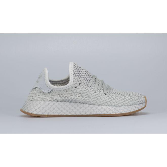 adidas Originals Deerupt Runner J (Grey)