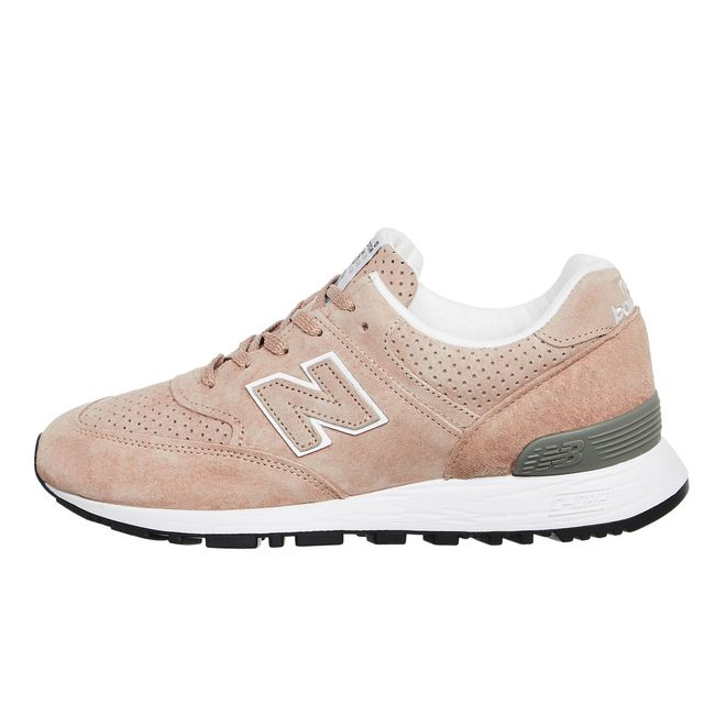 New Balance W576 TTO Made in UK