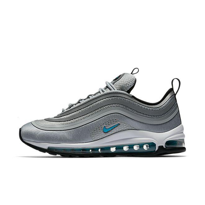 Nike Wmns Air Max 97 Ultra 17 Marina Blue