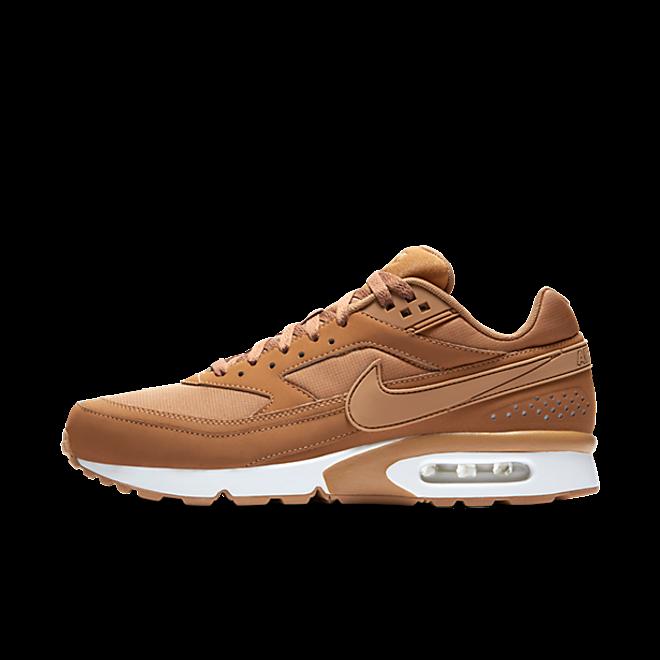 """Nike Air Max BW Premium """"Flax"""""""