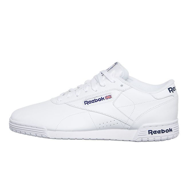 Reebok Ex-O-Fit Lo Clean Logo INT