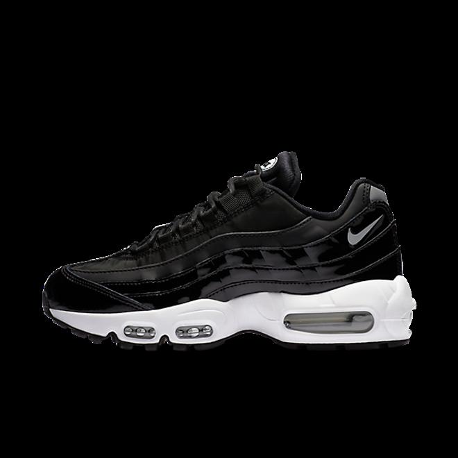 Nike Air Max 95 SE Premium Black