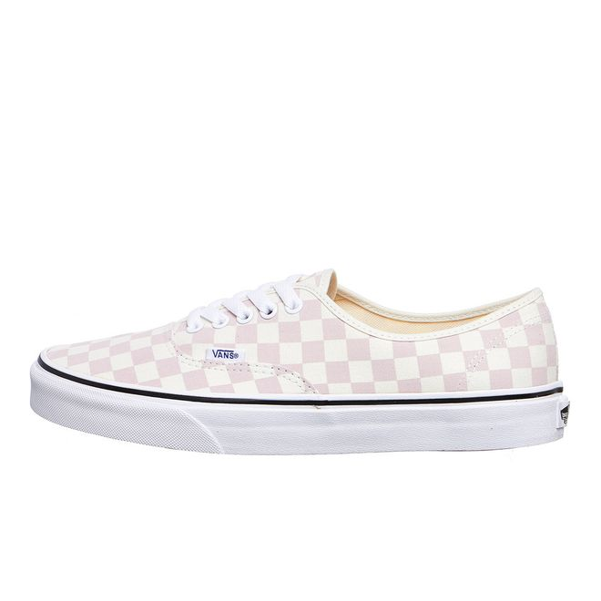 Vans UA Authentic (Checkerboard)
