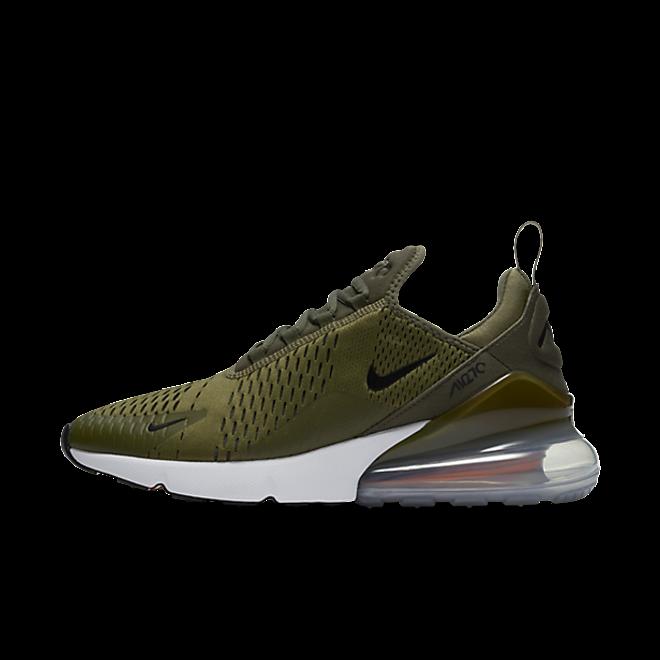 Nike Air Max 270 Olive
