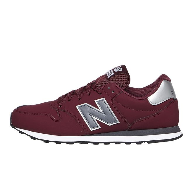 New Balance GM500 BRG
