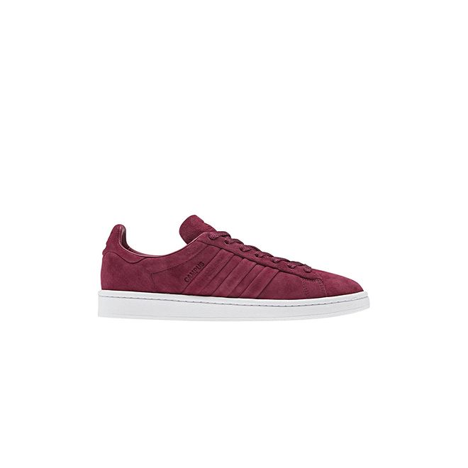 """Adidas Campus Stitch And T """"Mystery Ruby"""""""