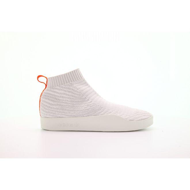 "Adidas Adilette Primeknit Sock Su ""White Tint"""