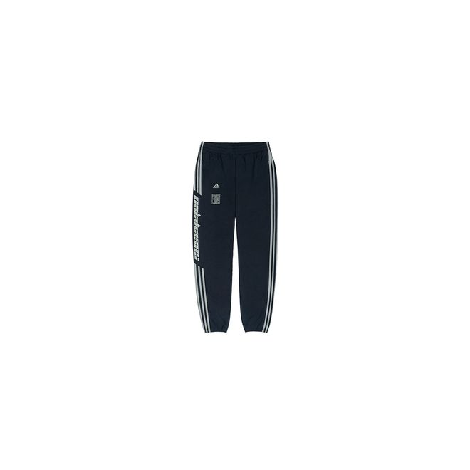 famine gloss federation  Adidas YEEZY CALABASAS Track Pants