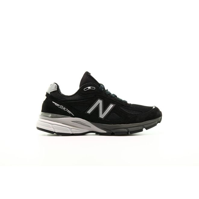 "New Balance W 990 BK4 ""Black"""