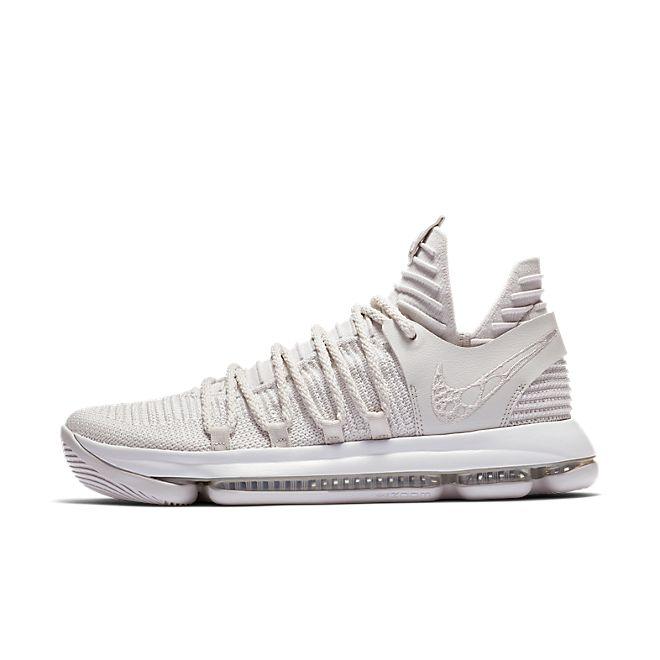 "Nike Zoom Kd10 ""Platinum"""