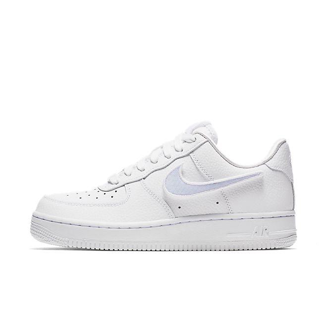 "Nike Wmns Air Force 1-100 ""Triple White"""