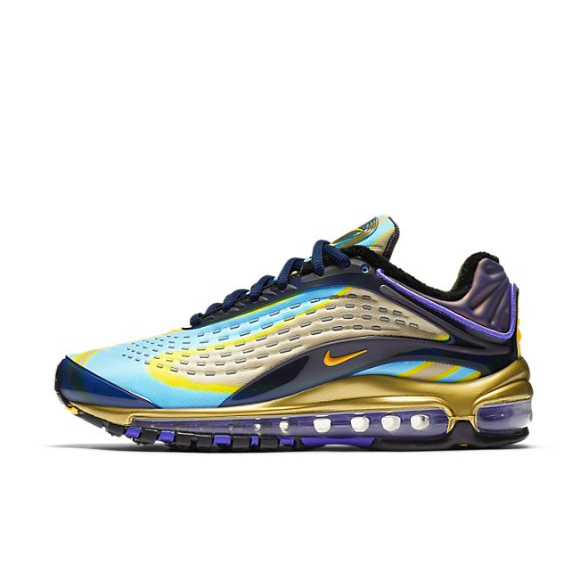 "Nike Wmns Air Max Deluxe ""Midnight Navy"""