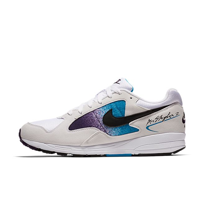 "Nike Air Skylon II ""Clear Emerald"""
