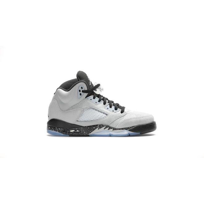 "Air Jordan 5 Retro GG ""Wolf Grey"""