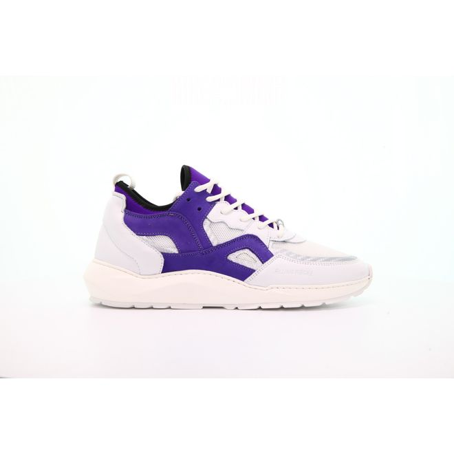 "Filling Pieces Origin Low Arch runner Fence ""Lavender"""