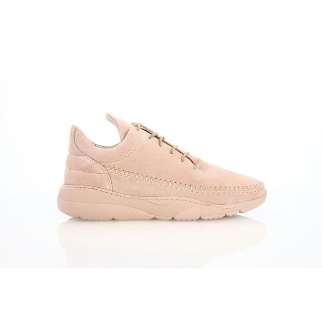 "Filling Pieces Apache Runner Low ""Pastel Pink"""