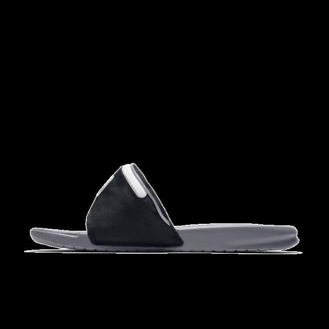 "Nike Benassi JDI ""Fanny Pack-schwarz"" AO1037-001"