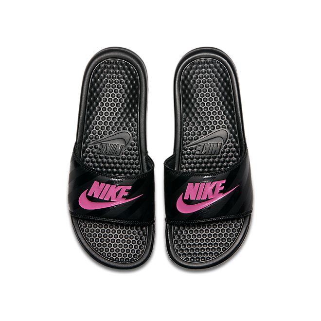 Nike WMNS Benassi Just Do It