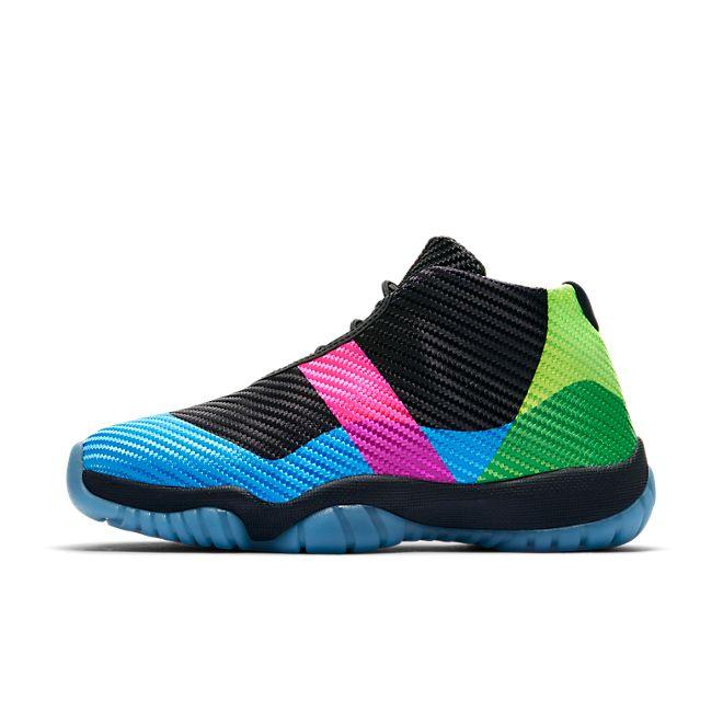 5adb9ef93f Nike Air Jordan Future Q54 GS | AT9192-001 | Sneakerjagers