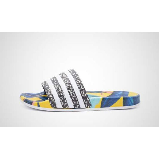 adidas x The FARM Adilette W