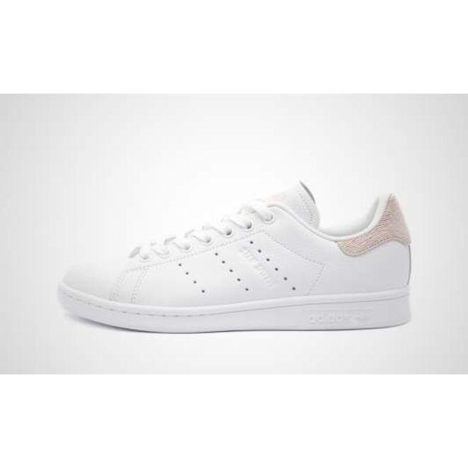 """adidas Stan Smith W """"All White"""""""